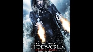 UNDERWORLD 5 : BLOOD WARS bande annonce trailer HD (2017