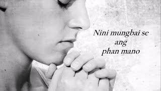 Nini Mungbai || Kokborok Gospel Lyrics Video || Chandra Debbarma