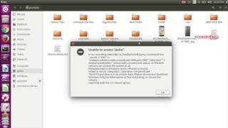 Fix Unable to access Windows NTFS drive partition in Ubuntu 16.04 | Error mounting Ntfs drive