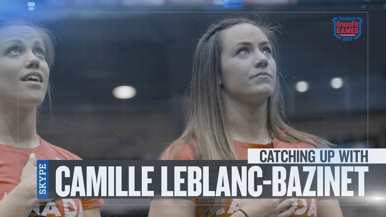 ad16a1bfdec6 The Canada Team  Camille Leblanc-Bazinet - YouTube