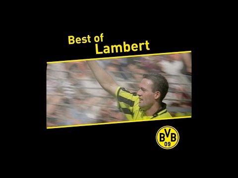 Best of BVB-Legende Paul Lambert