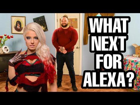 Fiend Bray Wyatt ATTACKS Alexa Bliss - Why & What Happens Next??? WWE News & Rumors