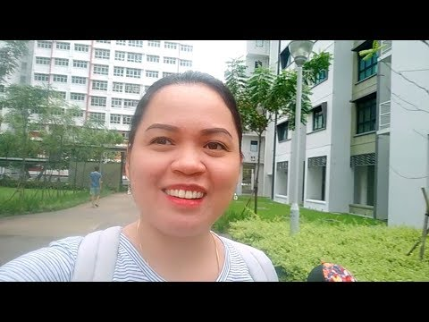 Naki Birthday + haul at pagkain vloG |Life in Singapore