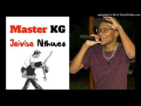 Master KG Jaivisa Nthweo