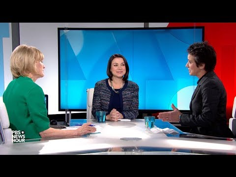 Tamara Keith and Amy Walter on the president's campaign focus on 'Trump country'