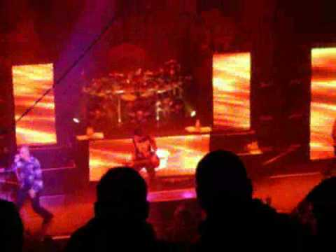 Avenged Sevenfold - Critical Acclaim at Rams Head Live 12/9/08