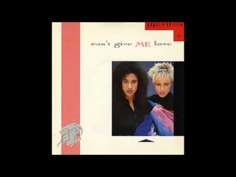 """DISC SPOTLIGHT: """"Can't Give Me Love"""" by Pepsi & Shirlie (1987)"""