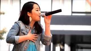 2013/03/30 弁天町 ORC200 歌姫ライブ 春爛漫スペシャル 現役中学生シン...