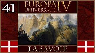Europa Universalis IV Cossacks (multi) - La Savoie - Episode n°41 : Foyer réformiste