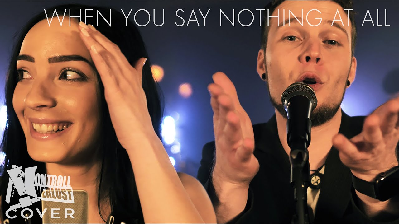 When You Say Nothing At All | Notting Hill Soundtrack | Rock Cover