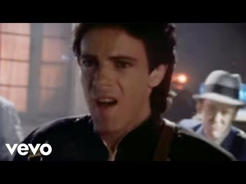 Rick Springfield  Don't Talk To Strangers