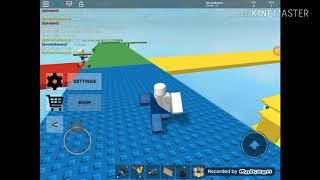 Spielt Roblox Doomspire Brickbattle mit meinen Freunden! (SpideyFanboyyy, Epicsiri, Charles833)