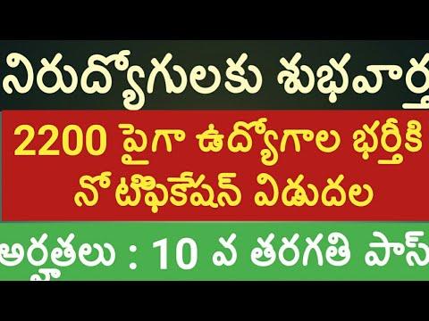 Andhra pradesh postal circle gds jobs recruitment 2018|ap postal department jobs recruitment 2018
