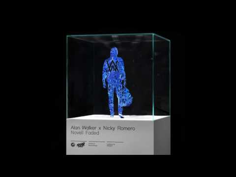 Novell Faded (3dgarfast MASHUP) - Alan Walker x Nicky Romero