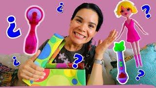 NUEVOS JUGUETES Llegan a la CAJA de SORPRESAS | AnaNana Toys
