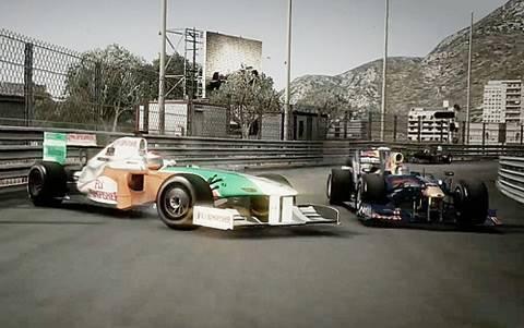 Formula1 2010 - Video Game Developer Diaries Part 3 of 3