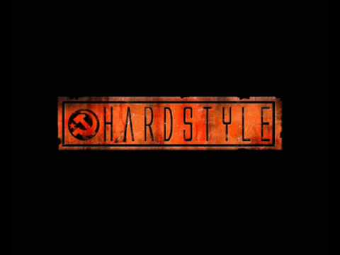 Dj Lady Dana-Hardstyle God (Terror Mix)