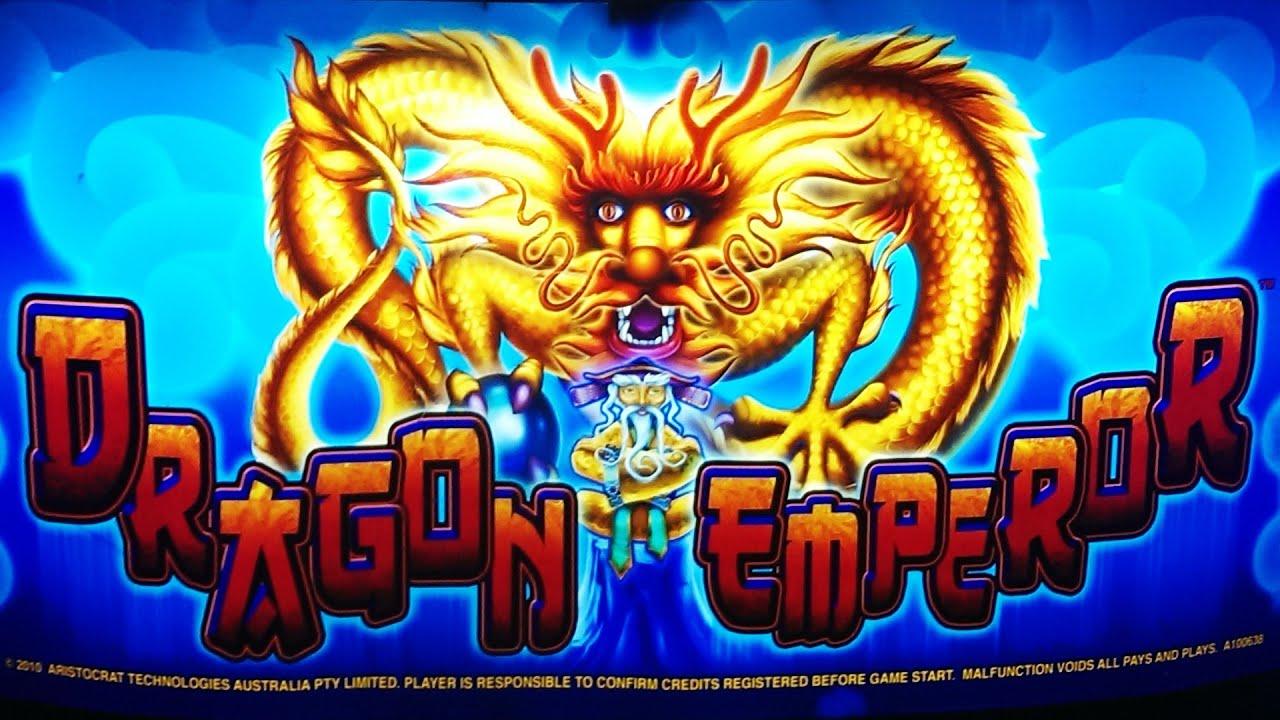 Free Slots Dragons
