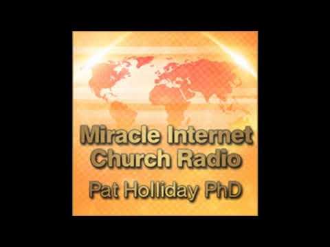 The Marine Kingdom Spirit Husbands and Spirit Wives   Dr Pat Holliday