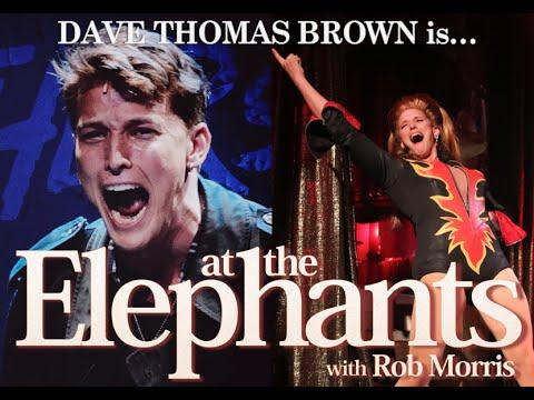 AtE Bonus Episode - Dave Thomas Brown