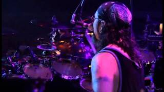 Dream Theater - War Inside My Head / The Test That Stumped Them All (live at budokan)