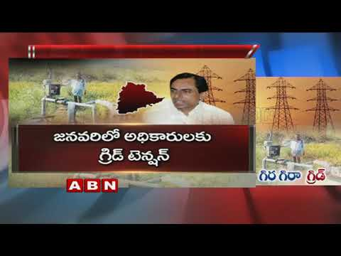 24×7 supply to farm sector takes peak load beyond 9,800 mw