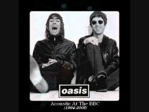 Oasis Supersonic Official INSTRUMENTAL