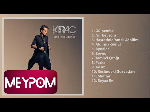 Kıraç - Parka (Official Audio)