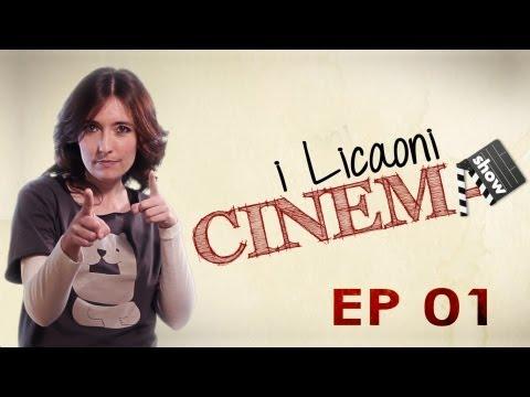 CINEMA SHOW :: LA REGIA :: Ep 01