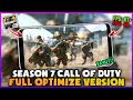 - Season 7 Call Of Duty Mobile 32bit Version  For Best Gaming Performance!!