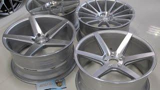 Veemann wheels от Wheels Boutique Ukraine
