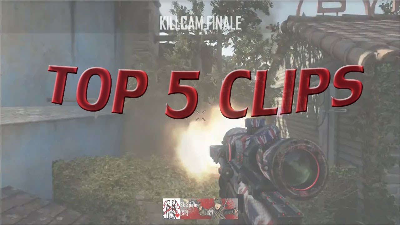 Privat Clips