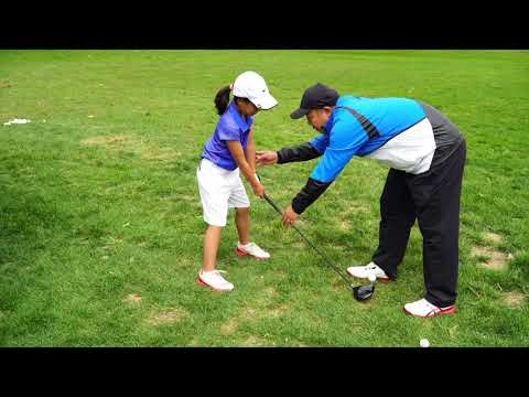 Liu Guoliang: Dad, Coach and Caddie