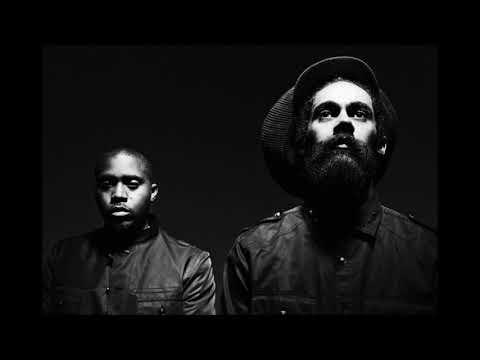 Reggae Hip-Hop Instrumental - DUB STORM Riddim 🔊Mp3🔊 - Damian Marley Nas Jay-z Type Beat -