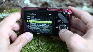 Nikon Coolpix S9300 Review
