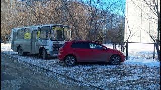 �������� ���� Парковки во дворах - необходимость или беда Челябинска? ������