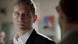 Person of Interest 4x06 HD - Pretenders (Trailer promo)