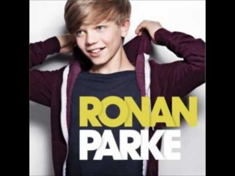 Ronan Parke- Because of you