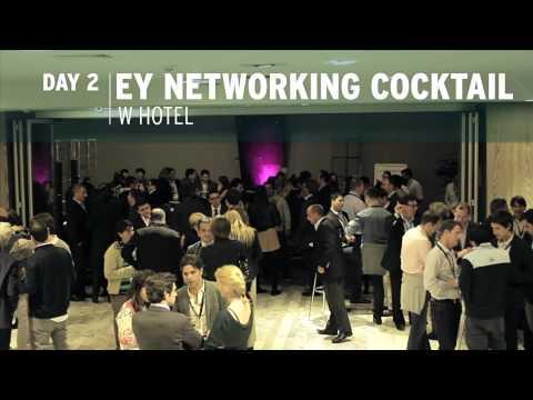 58th Endeavor International Selection Panel in Santiago