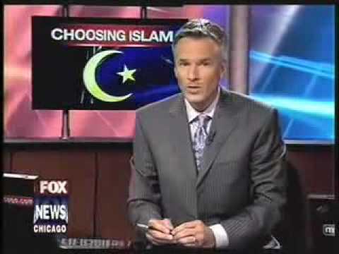 FOX TV News : Islam Worlds Most Growing Religion
