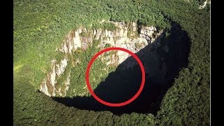 MOST Mysterious Places on Earth