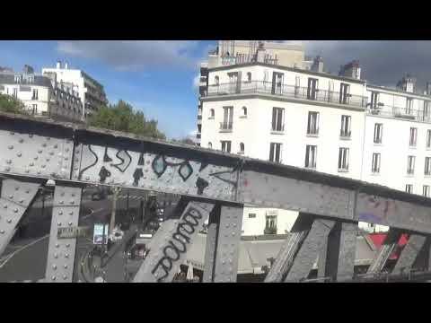 Series 11 Episode 41 - Paris Metro & RER Day 4/5