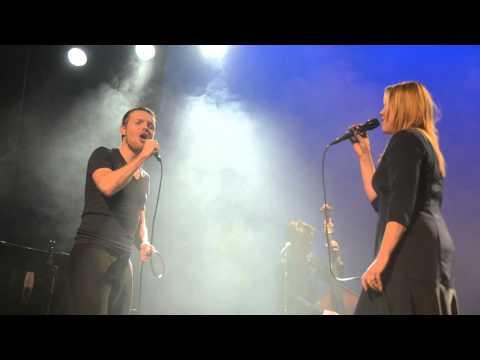 Katarina Vermeulen en Jelle Cleymans – Het gaat goed zo