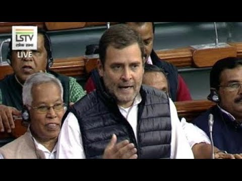 Whole Country Pointing Fingers At You, PM Modi: Rahul Gandhi In Rafale Debate