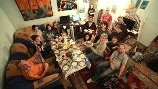 Квартирник христианских исполнителей 2015
