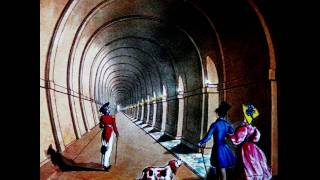 Thames Tunnel Walk