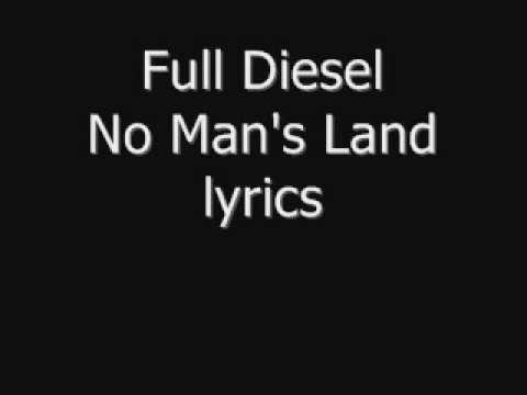 Клип Full Diesel - No Mans Land