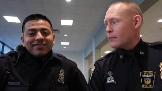 Police Rookies - Are you Ready?