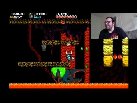 Shovel Knight Episode 5   Dirty Duels and the Ultimate Shovel! - Multiverse Mission Control