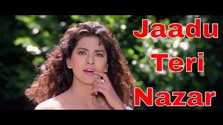 Movie/album: darr (1993) singers: udit narayan song lyricists: anand bakshi music composer: hariprasad chaurasia, shivkumar sharma director: hariprasad...